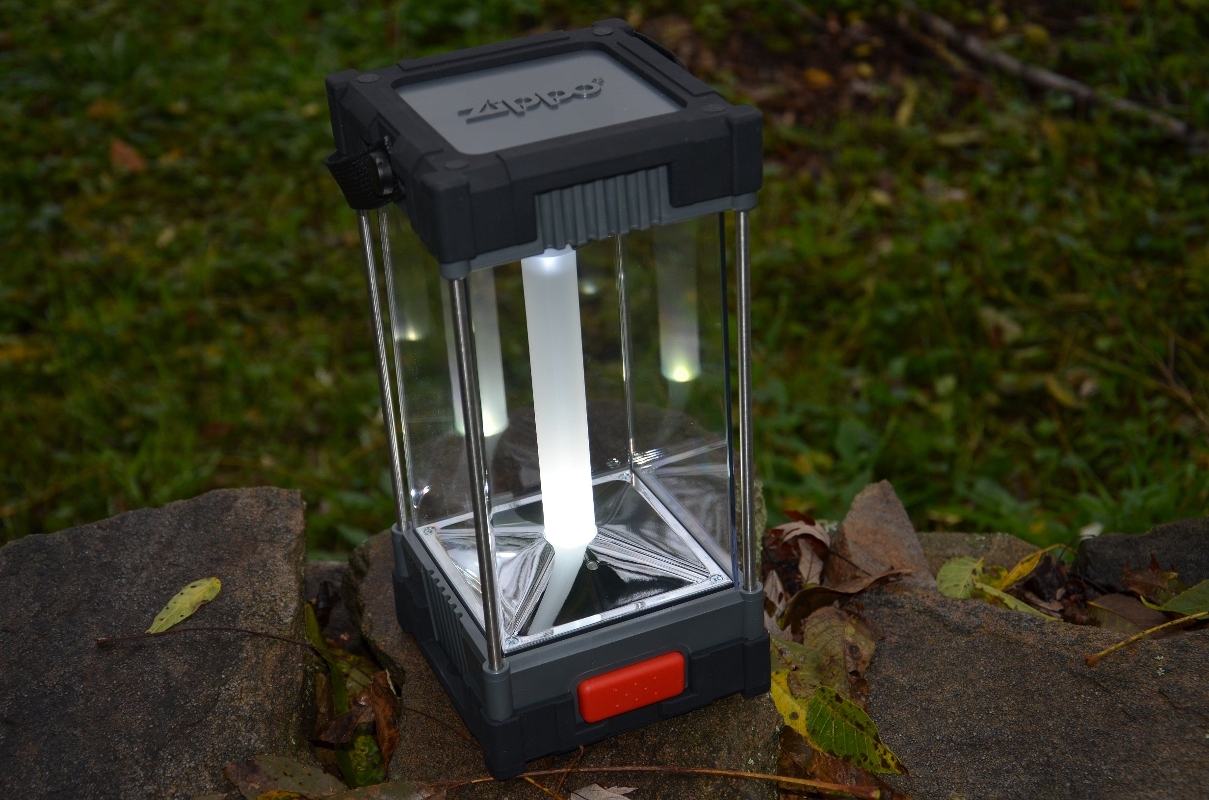 Survival Gear Review: Zippo Rugged Lantern