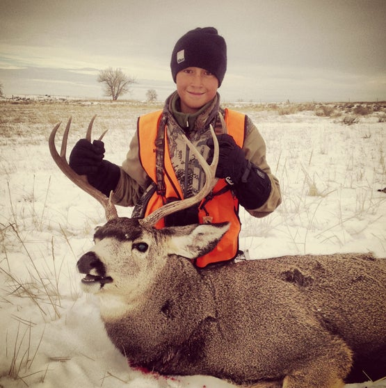 Mule Deer Hunting Dispatch: Love and Damnation for Fuss-Budget Does