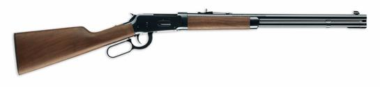 New Winchester Model 94: How Big Can it Go?