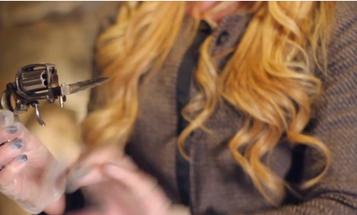 Gun of the Week: Apache Revolver