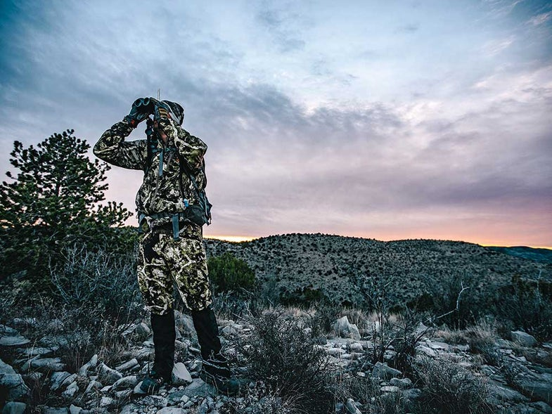 hunting gear, camouflage