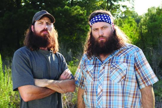 OL Interview: The Duck Commanders on Beards, Hunting Stereotypes and New-Found Fame