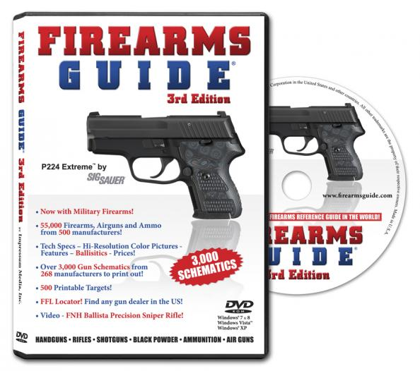 The Firearms Guide DVD: A Helpful Tool for Any Gun Owner