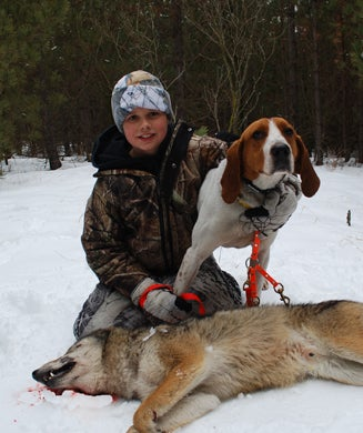 Best Coyote Hunting Photos from OL Readers