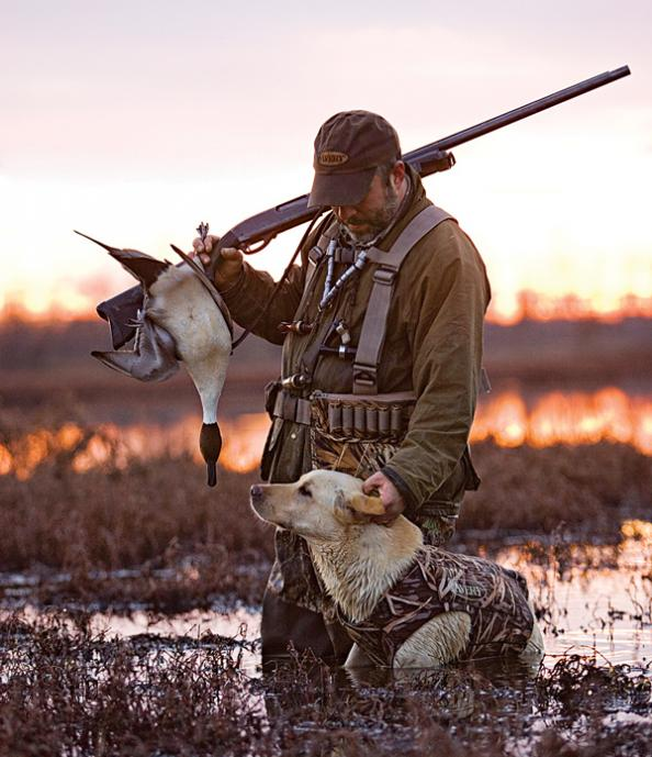 Five Late-Season Waterfowl Hunting Tips