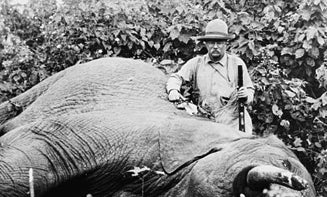 30 of the Most Legendary Hunters of All Time