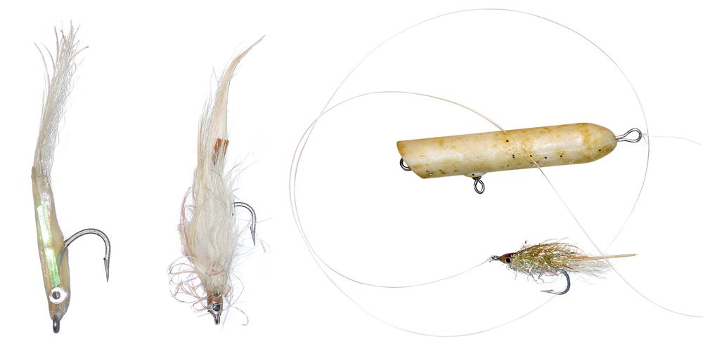 False Albacore Fishing Lures