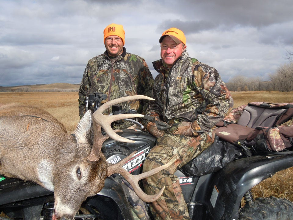 Outfitter Trouble: When Things Go Wrong With Your Hunting Guide