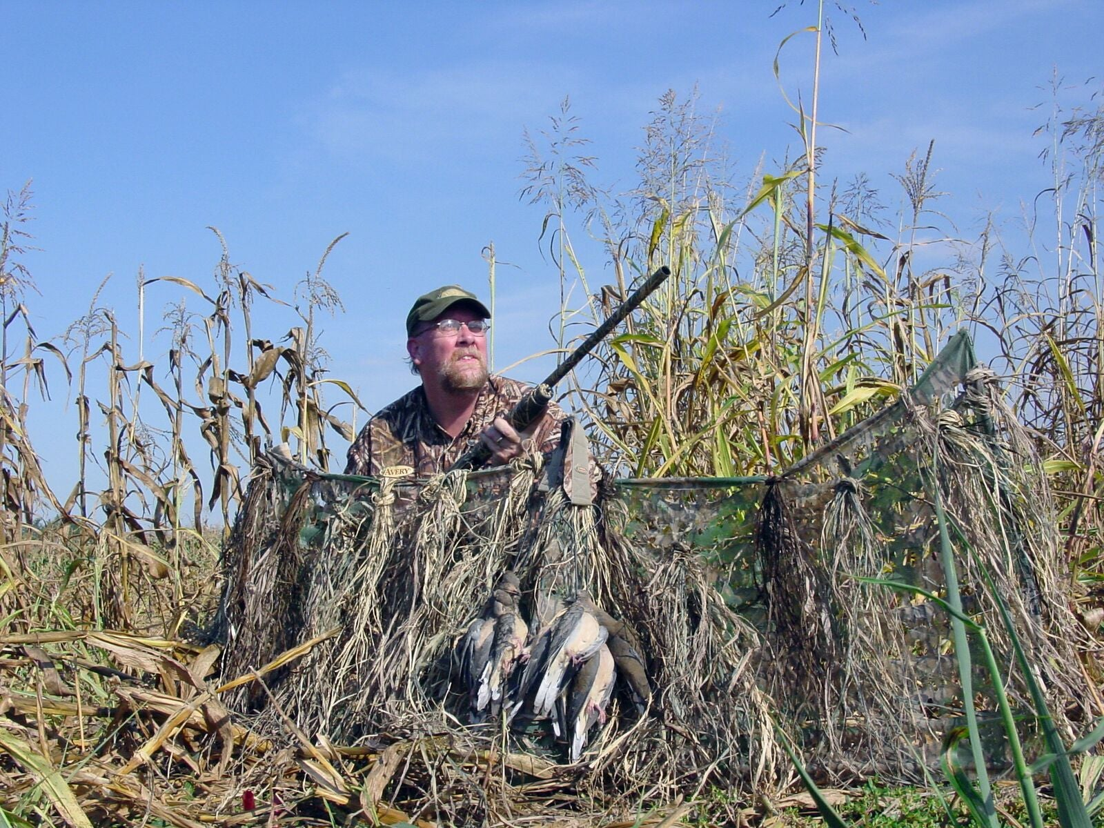 DIY Dove Hunting: 5 Things You Need to Attract More Birds
