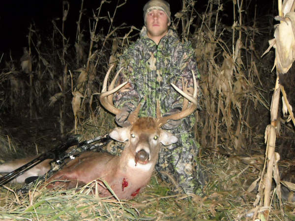 Deer Of The Year