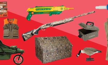 Father's Day Gifts for Bird Hunters