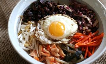 A Recipe for a Kick-Ass Korean Dish: Wild-Game Bibimbap
