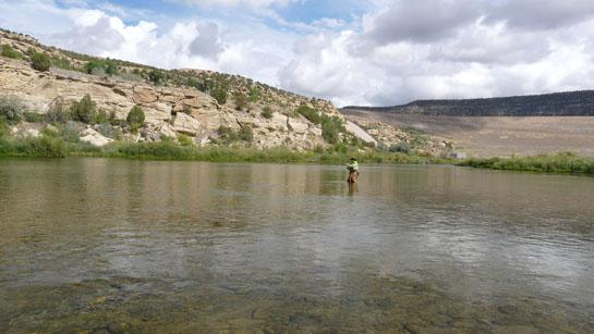 New Mexico Anglers Wrongly Kept from Public Waters by State Game Commission