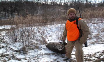 Navigate Late Season Weather and Harsh Conditions for Great Hunting