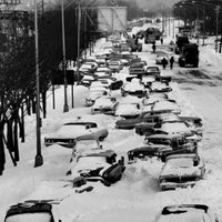 Worst Winter Storms