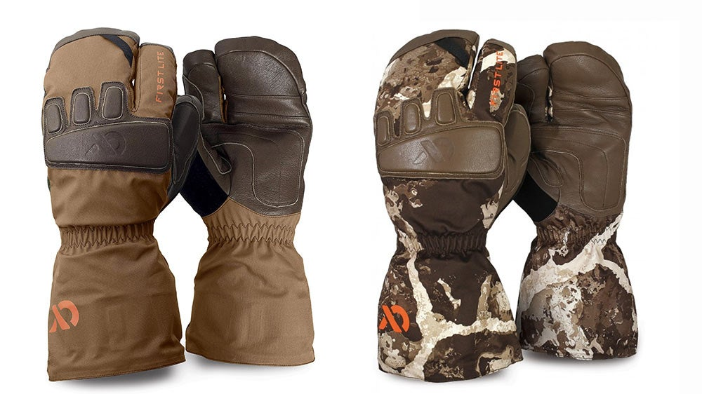 First Lite Grizzly Cold Weather Glove