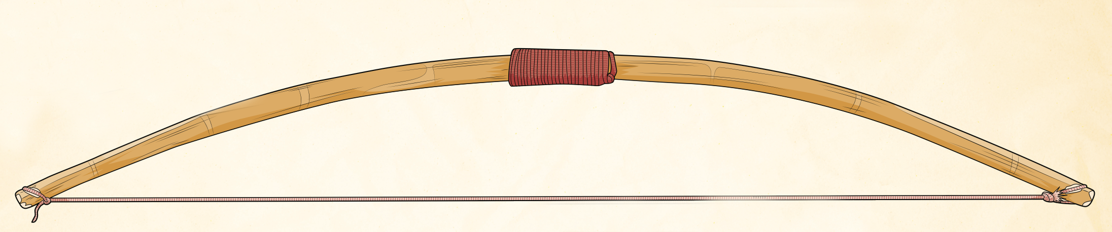 Survival Skills: How to Carve a Traditional Bow