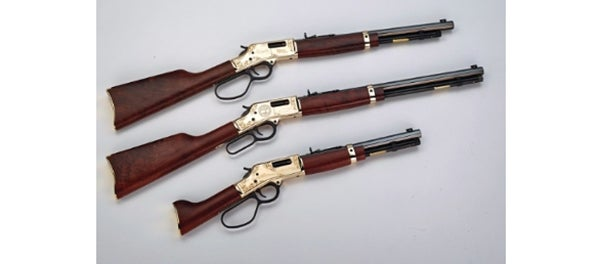 Henry Repeating Arms Unending Generosity