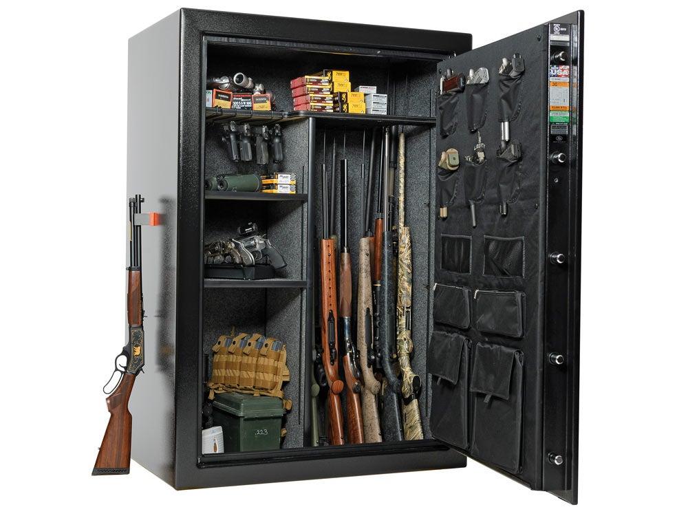 8 Accessories to Pimp Your Gun Safe