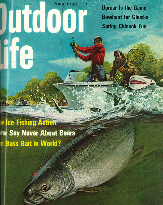 Blast from the Past: March 1971