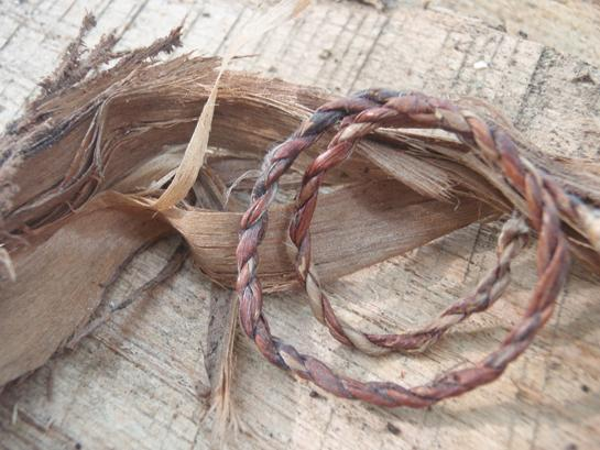 How to Make Rope from Natural Fibers