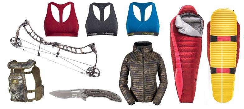 womens hunting gear
