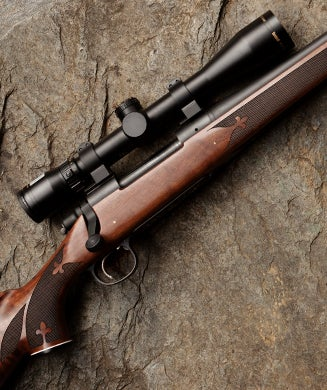 The Remington 700: A Look at the Rifles Behind the 700's 50th Anniversary