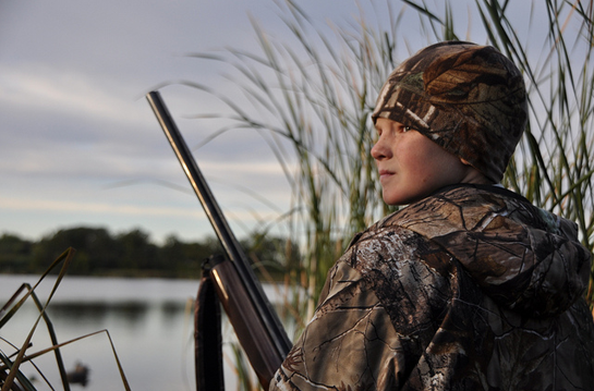 DNR Scrambles to Save Duck Hunting in Minnesota