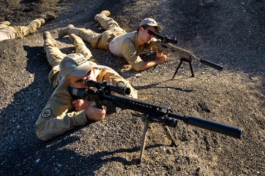 Shooting Tips: The Right Way to Use a Rifle Bipod