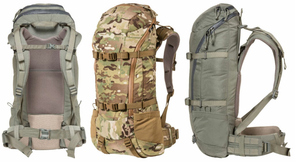 mystery ranch backpack scapegoat