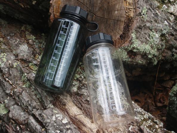 10 Survival Tricks For A Lexan Water Bottle