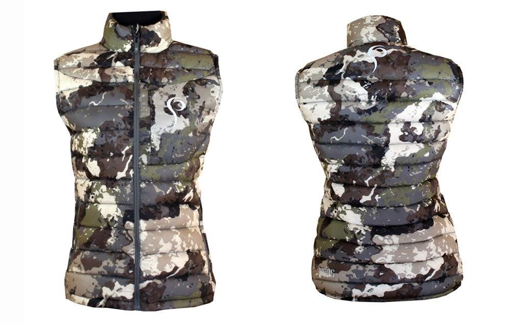 Prois Callaid Down Vest
