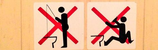 Sochi Rules: No Toilet Fishing During the Olympics