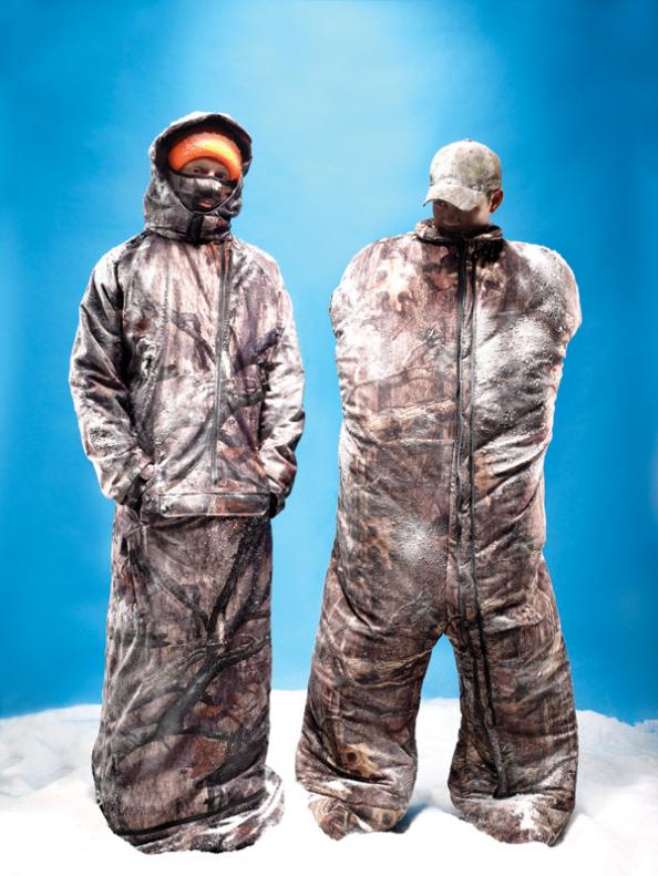Gear Test: Cold-Weather Body Suits