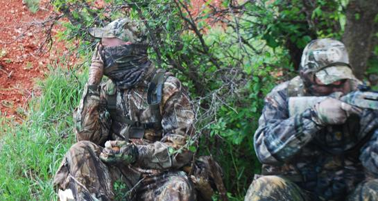 Turkey Hunting: 6 Tips for Using a Diaphragm Call