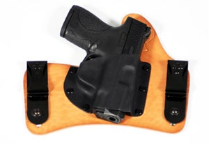 CrossBreed Holsters Introduces Concealed Carry Options for the M&P Shield