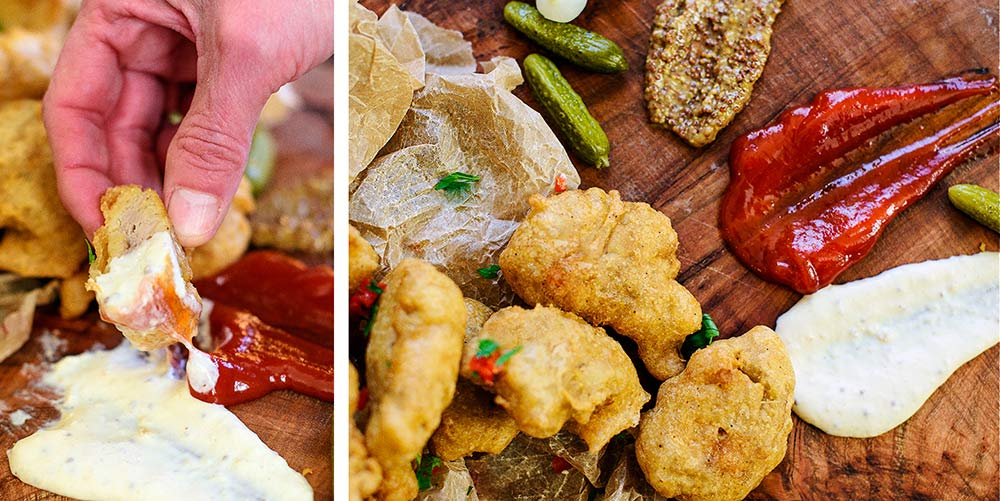 how to make rocky mountain oysters