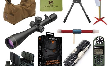 The 2019 Rifle Shooter's Holiday Gift Guide