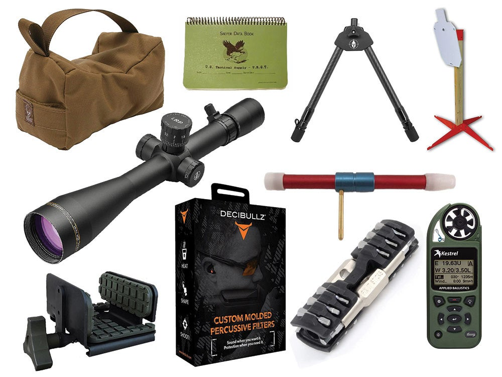gift guide for shooting