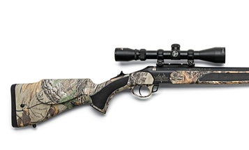 Best Hunting Rifles: 4 Muzzleloaders, Tested