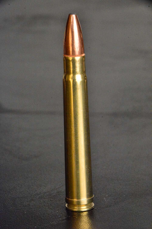 375 hh elk rifle ammo