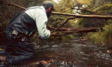 Fishing the Driftless Area: The Best Kept Secret in the Trout World