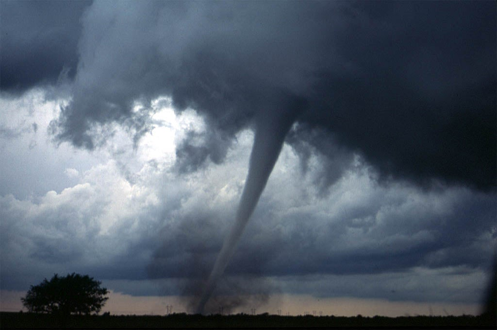 Survival Skills: Be Prepared for Spring Tornadoes