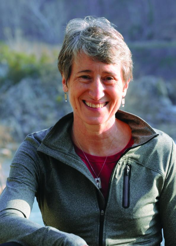 Discussion with Sally Jewell: Conservation, Land Access, and Recruiting New Hunters