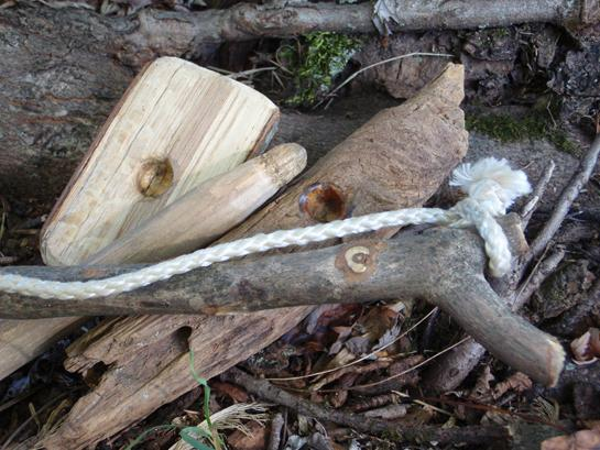 Fire Building: 5 Myths of Friction Fire