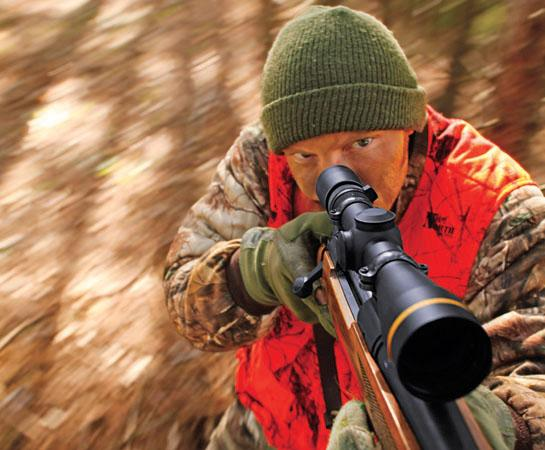 Shooting Tips: How to Make Snap Shots