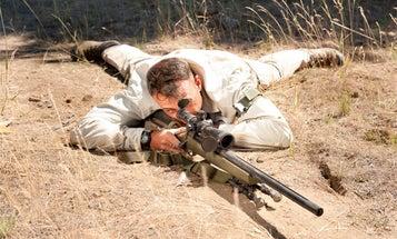 Granite Creek Sniper Challenge