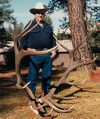 The Top 40 Typical and Nontypical Elk of All Time