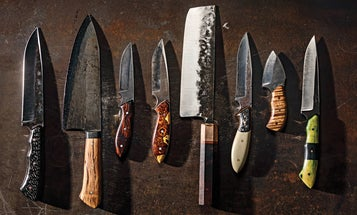Blade City, USA: Meet the Insanely Talented Knife Makers of Portland