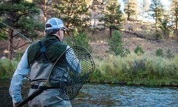 9 Easily Avoidable Mistakes Beginner Fly Anglers Make